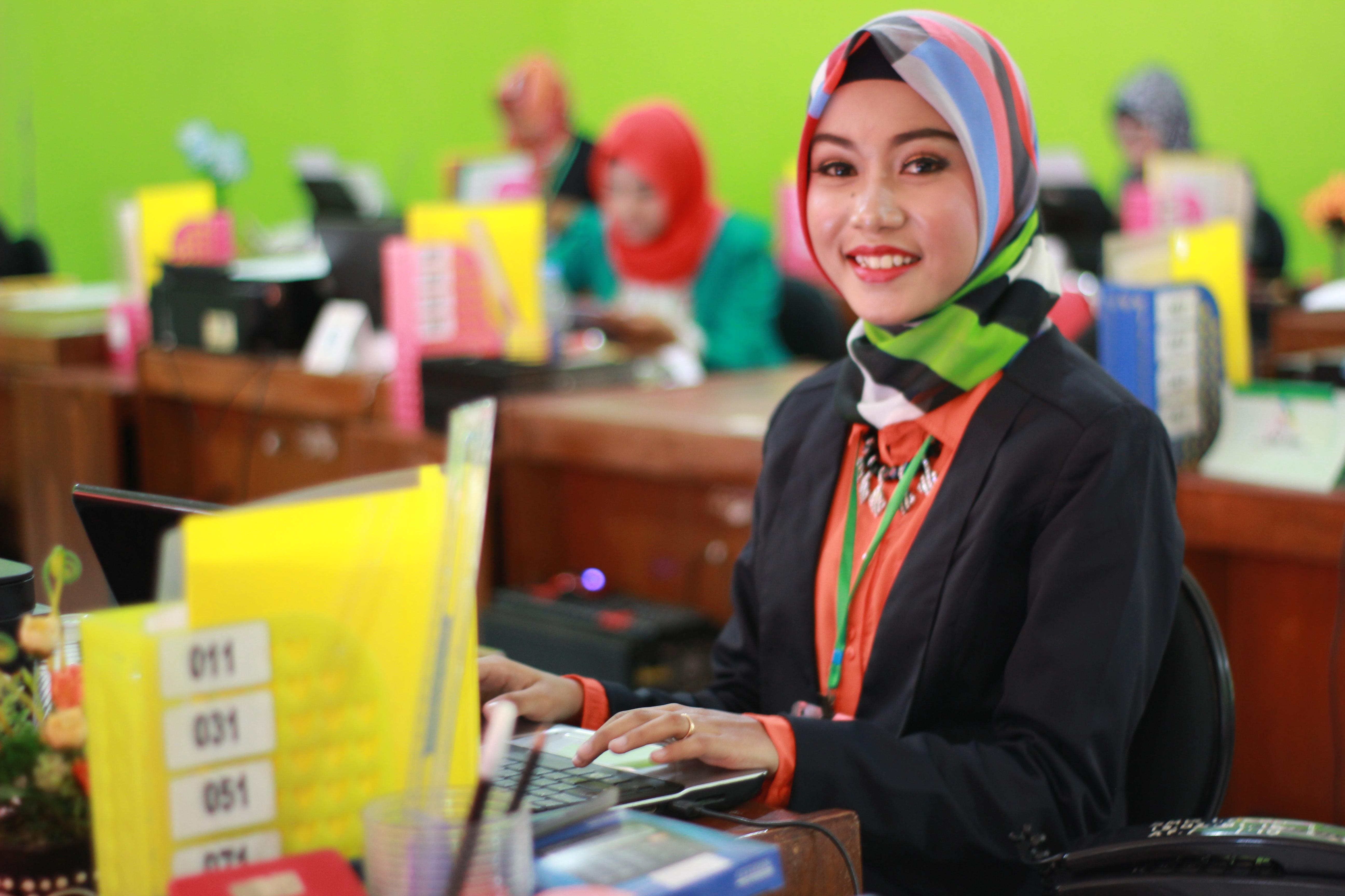 Kompetensi Keahlian Otomatisasi Dan Tata Kelola Perkantoran Smk Negeri 2 Blora